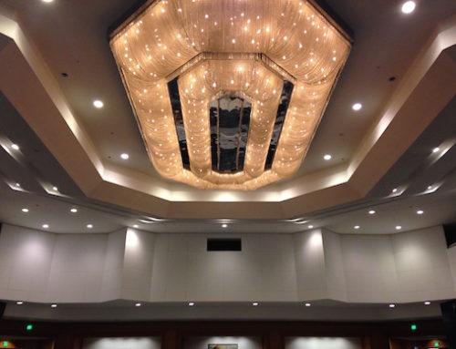 Hilton Waikoloa Village Ballroom Renovation