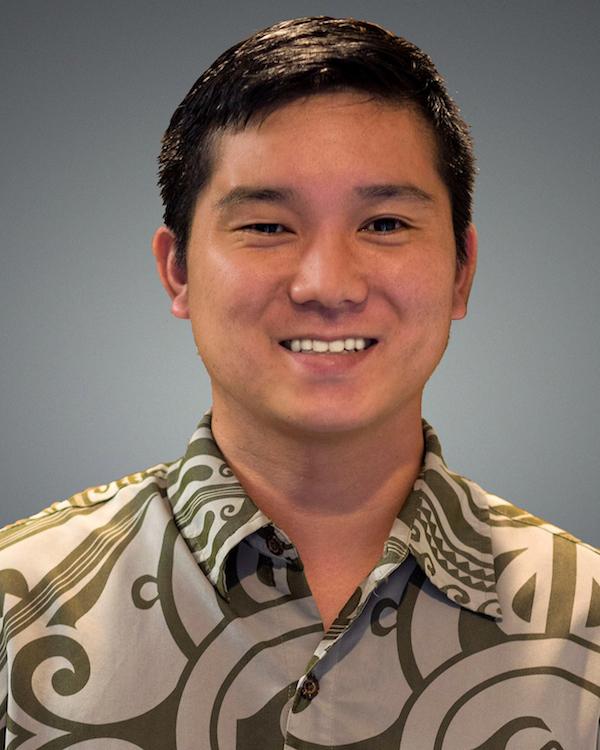Chris Ono, PE