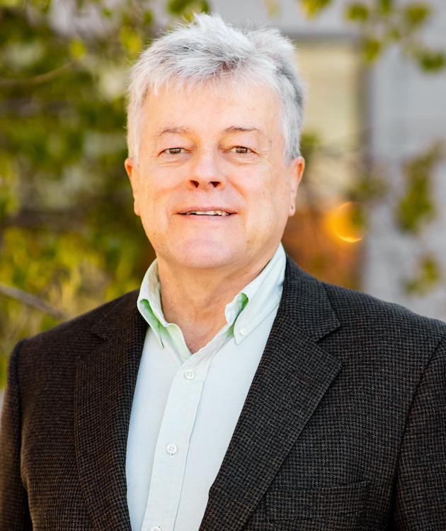 Len Kusovac, PE, CTS-D